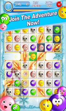 Bubble Pet  Legend 2017 apk screenshot