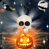 Candy Crumble Sweet Halloween icon