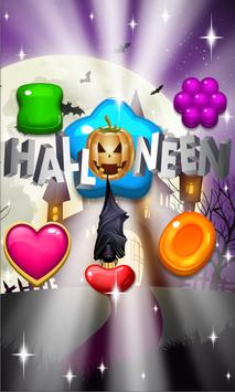 Candy Witch Halloween Legend poster