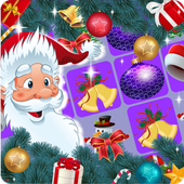 Christmas Sweeper Legend 2017 icon