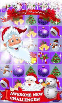 Christmas Sweeper Legend 2017 screenshot 2