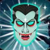 Halloween Zombie Legend 2017 icon