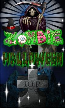 Halloween Zombie Legend 2017 apk screenshot