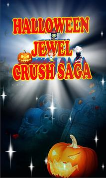 Halloween Jewel Crush Legend 2 poster