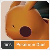 TIPS Pokemon Duel icon