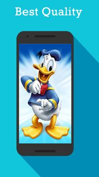 Donald Duck Wallpapers Screenshot 2