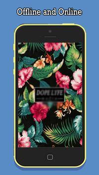 Dope Wallpapers MX apk screenshot