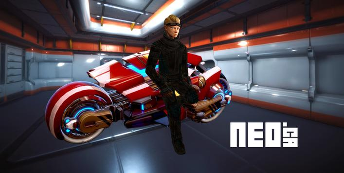 NEO.ca 3 apk screenshot