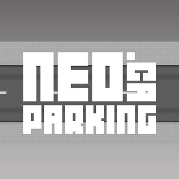 NEO.ca Parking poster
