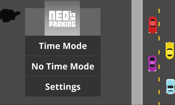 NEO.ca Parking apk screenshot