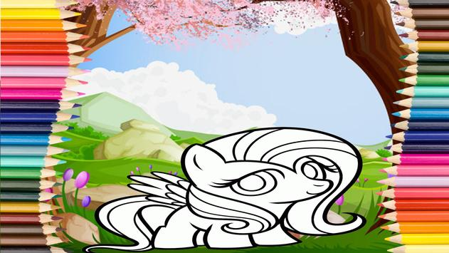 Coloring Chibi screenshot 5