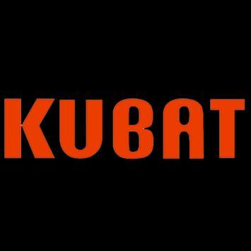 Kubat Driver poster