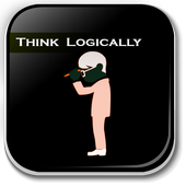 Tips To Think Logically icon