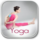 Daily Yoga Poses Guide icon
