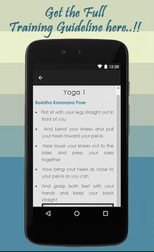 How To Do Yoga For Back Pain screenshot 2