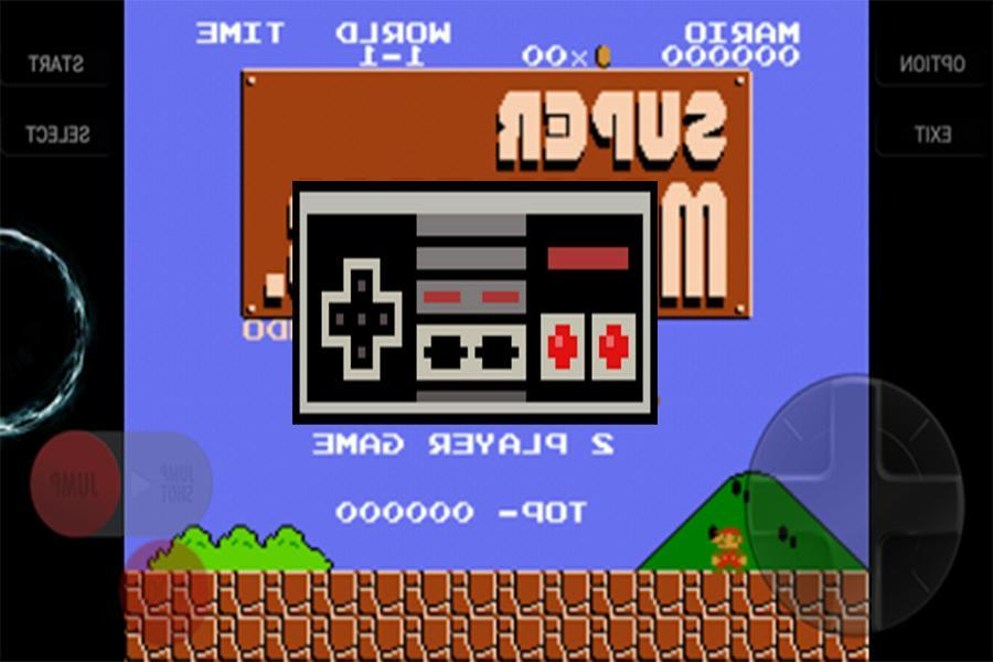 free Nes Emulator N64 for Android - APK Download