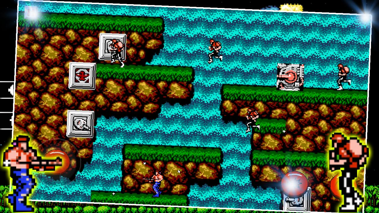 Super Contra for Android - APK Download