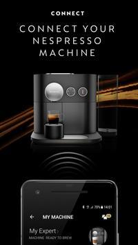 Nespresso screenshot 2
