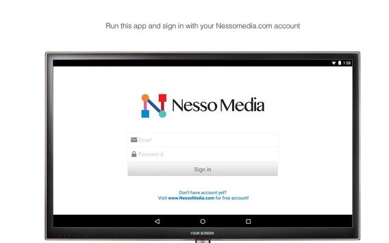 Nesso Digital Signage Player for Android - APK Download