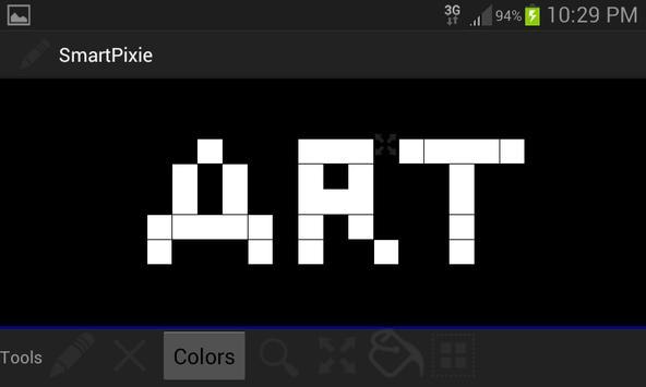 SmartPixie apk screenshot