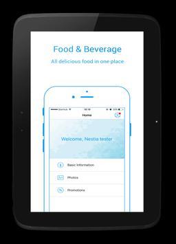 Nestia Merx - Merchant Tool apk screenshot