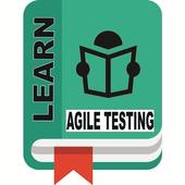 Learn Agile Testing icon