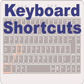 Keyboard Shortcuts icon