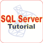 SQL Server Tutorial icon