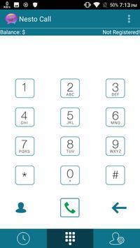 Nesto Call screenshot 1