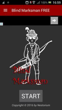 Blind Marksman Free poster