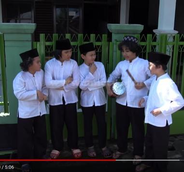Kun Anta Original Soundtrack Video screenshot 3