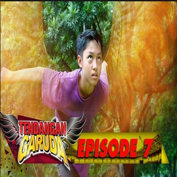 Tendangan Garuda Original Soundtrack~Video screenshot 6
