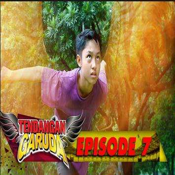 Tendangan Garuda Original Soundtrack~Video screenshot 2