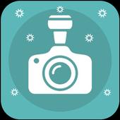 Pro612 Camera Selfie icon