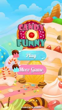 Candy Funny poster