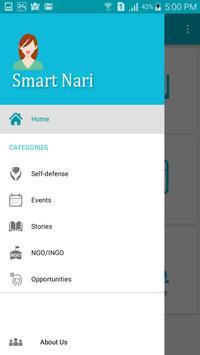 Smart Naari apk screenshot