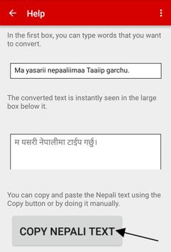 How to learn nepali unicode