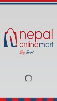 Nepal Online Mart poster