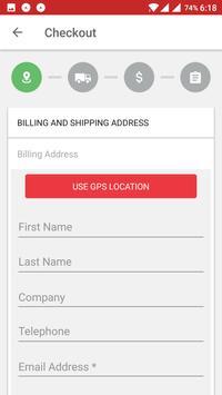 Nepal Online Mart apk screenshot