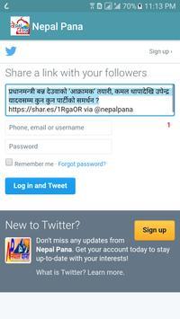 Nepal Pana apk screenshot