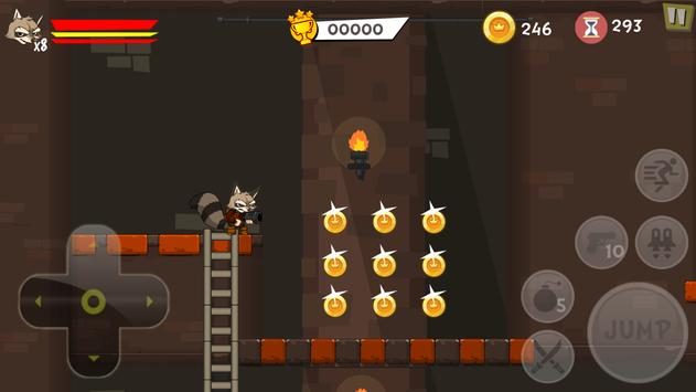 Nepeta  Adventure Страшилки screenshot 4