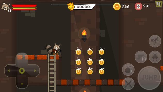 Nepeta  Adventure Страшилки screenshot 5