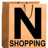 Nepstyle Shopping icon