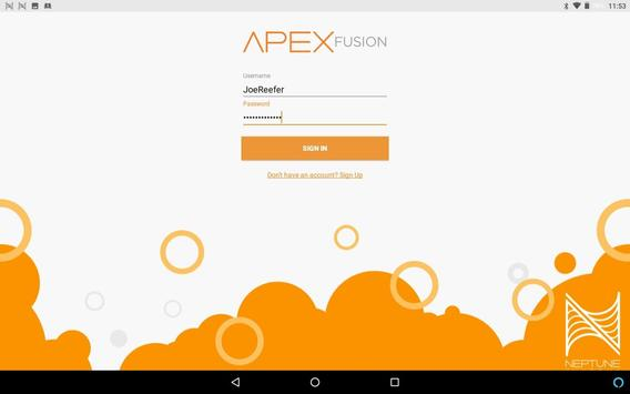 Apex Fusion screenshot 5