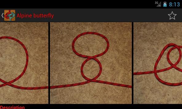 Useful Knots screenshot 3