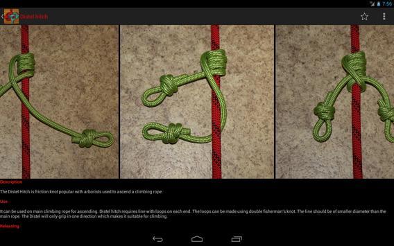 Useful Knots screenshot 4