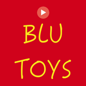 Blu Toys Club Surprise Youtube icon