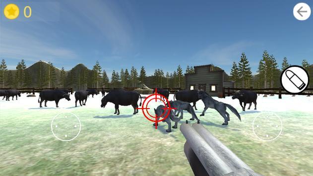 Farm Hunter apk screenshot