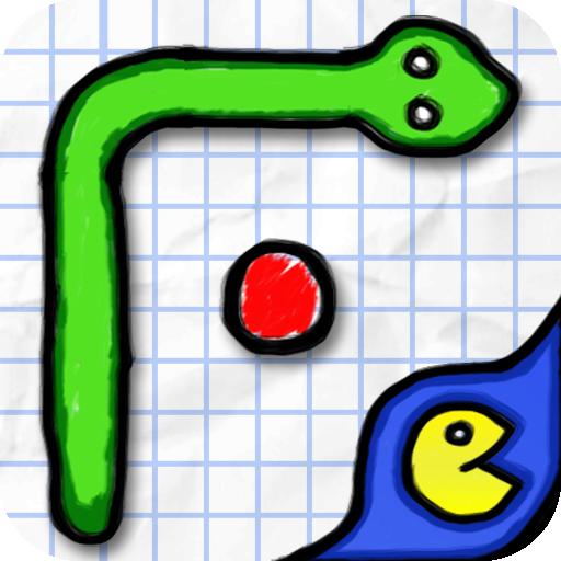 Doodle Snake 🐍
