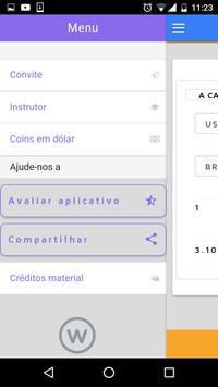 Convite Vip Wowapp - Dinheiro screenshot 7